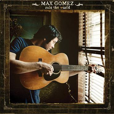 Max Gomez @ The Lost Love Saloon